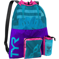 TYR MESH MUMMY BACKPACK