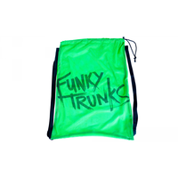 FUNKY TRUNKS MESH BAG